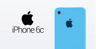 iPhone 6C sẽ ra mắt vào đầu năm sau