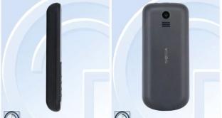 """Bộ đôi điện thoại """"cục gạch"""" mới của Nokia lộ diện"""