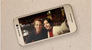 HTC giới thiệu bản sao của One M9