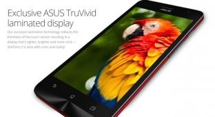 Asus bất ngờ ra mắt Zenfone 5 Lite giá 2,5 triệu đồng