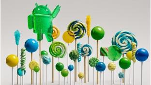 Android 5.0 Lollipop chính thức ra mắt: Giao diện mới, hiệu suất cao