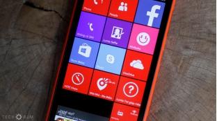 Windows 10 Mobile build 10166 - Khắc phục lỗi của bản trước và bảo mật hơn