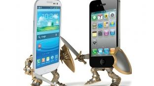 Samsung bị cấm bán nhiều sản phẩm ở Mỹ vì Apple