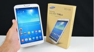 Tiết lộ thông số kỹ thuật của Samsung Galaxy Tab 3 Lite mới
