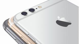 iPhone 7 Plus sẽ sở hữu camera kép