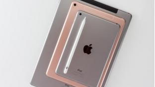Apple sẽ giới thiệu đến 4 mẫu iPad mới vào tháng 3