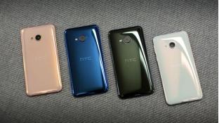 Cấu hình của siêu phẩm HTC Ubất ngờ được tiết lộ