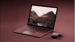 Microsoft ra mắt laptop Surface cạnh tranh Macbook của Apple