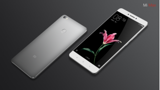 Xiaomi Mi Max 2lộ cấu hình hấp dẫn