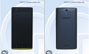 Oppo sắp cho ra dòng smartphone Oppo 3007 giá tầm trung