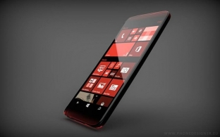 Lumia 940 smartphone cao cấp đầu tiên trong 2015 của Microsoft