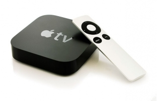 Apple TV thế hệ mới có thể sẽ xuất hiện tại WWDC 2015