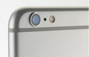 """Fan """" Táo Khuyết"""" đặt niềm tin vào camera của iPhone thế hệ mới khi Apple thâu tóm Link"""