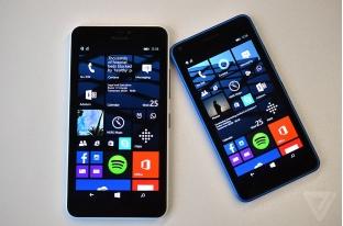 Bộ đôi Lumia 640 và Lumia 640 XL của Microsoft đổ bộ vào Việt Nam