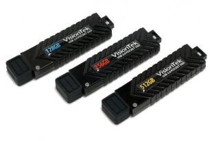 Ổ cứng SSD nhỏ mà có vỏ của VisionTek trình làng