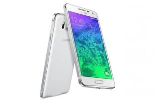 """Smartphone """"khung nhôm"""" Galaxy A7 hỗ trợ 2sim"""
