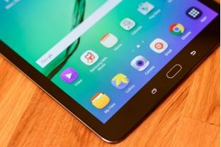 Samsung Galaxy Tab A (2016) ra mắt với giá 4,2 triệu đồng