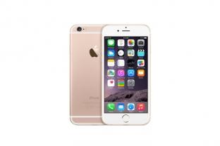 iPhone 6s/6s Plus màu Rose gold bán đắt hàng