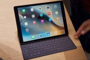 iPad Pro có thể được trang bị kết nối USB 3.0 siêu nhanh