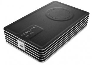 Seagate giới thiệu ổ đĩa gắn ngoài dung lượng lên đến 8TB