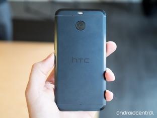 HTC chính thức giới thiệu HTC Bolt