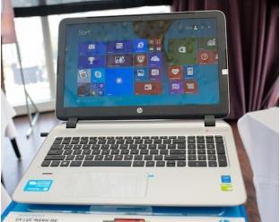 HP ra mắt mẫu laptop Envy 15 mới tích hợp Beats Audio tại Việt Nam