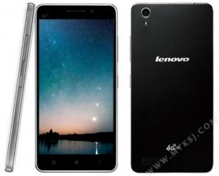 Lenovo tung ra thị trường Mẫu Smartphone A3900 giá rẻ