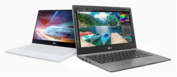 Laptop nhẹ nhất thế giới của LG chính thức cập bến Việt Nam