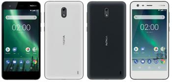 Nokia 2 được tiết lộ thiết kế thông qua ảnh báo chí