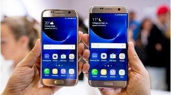 Galaxy S7 và Galaxy S7 Edge nhận bản cập nhật mới với nhiều cải tiến