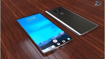 LG G7 và V30 có thể ra mắt sớm hơn dự kiến