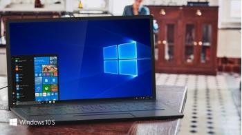Windows 10 S sẽ miễn nhiễm vớiphần mềm tống tiền