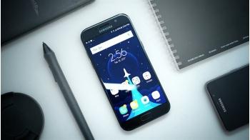 Galaxy A5 2018 chạy chip Exynos lộ diện