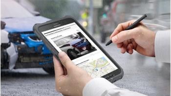Galaxy Tab Active 2 lộ cấu hình với chip Exynos 7870