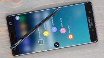 Galaxy Note 7 tân trang được liệt kê trên web hỗ trợ Samsung Hàn Quốc