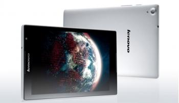 Lenovo TAB S8 - Tất cả tính năng trong một thiết kế siêu mỏng