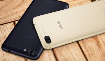 ZenFone 4 Max ra mắt: Pin 5000 mAh, camera kép 13 MP