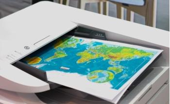 HP giới thiệu máy in A3 thế hệ mới tại Việt Nam