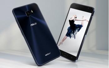 Asus Zenfone V camera 23 MP chính thức ra mắt