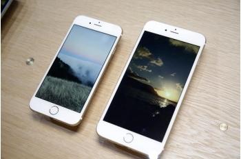 Sau màn hình bị bẻ cong iPhone 6 gặp tiếp lỗi màn hình dễ xước