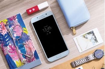 Galaxy A phiên bản 2018 sẽ chạy con chip rất mạnh