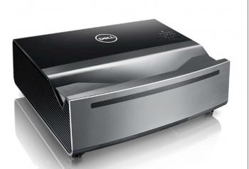 Dell trình làng máy chiếu laser hỗ trợ 4K HDR