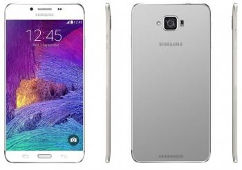 Smatphone Mẫu Galaxy S6 vỏ kim loại cực đẹp