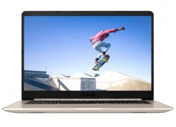 Asus trình làng laptop viền màn hình siêu mỏng VivoBook S510