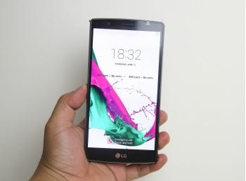 LG G4 - Con cưng mới của LG chính thức xuất hiện tại Việt Nam