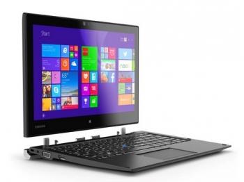 Chiếc laptop biến hình Portege Z20t