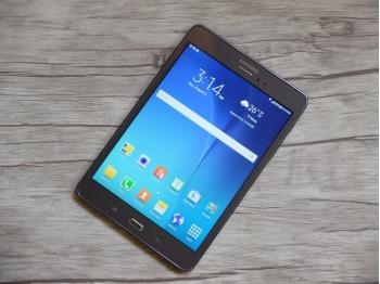Galaxy Tab A 8.0 (2017) lộ thông số kỹ thuật trên GFXBench