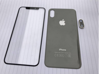 iPhone 7s, 7s Plus và iPhone 8 được hé lộ thiết kế trong ảnh thực tế