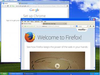 Tiết lộ thời điểm Firefox trên Windows XP và Vista bị Mozilla khai tử