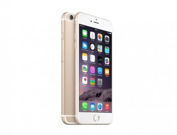 iPhone 6 Plus có thiết kế màn hình cong